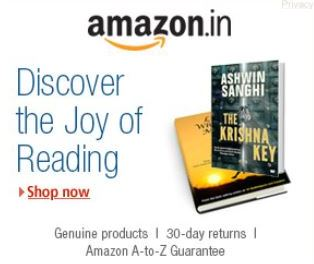 Buy books on Amazon